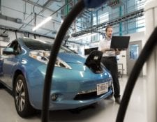 How Much Can An Electric Vehicle Save You In Maintenance