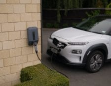Which Electric Cars Charge The Fastest?
