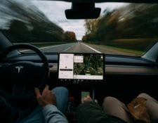 Top 5 Must Do Adjustments For Optimal Riding Comfort in the Tesla Model 3