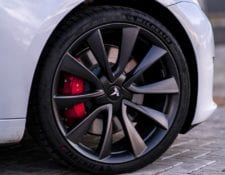 Best Tire Repair Kits For The Tesla Model 3